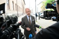 A$AP Rocky's Swedish Lawyer Shot in Stockholm