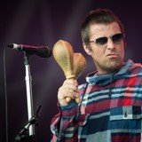 "Liam Gallagher Will Invite Noel to His Wedding Because ""Me Mam Told Me To"""