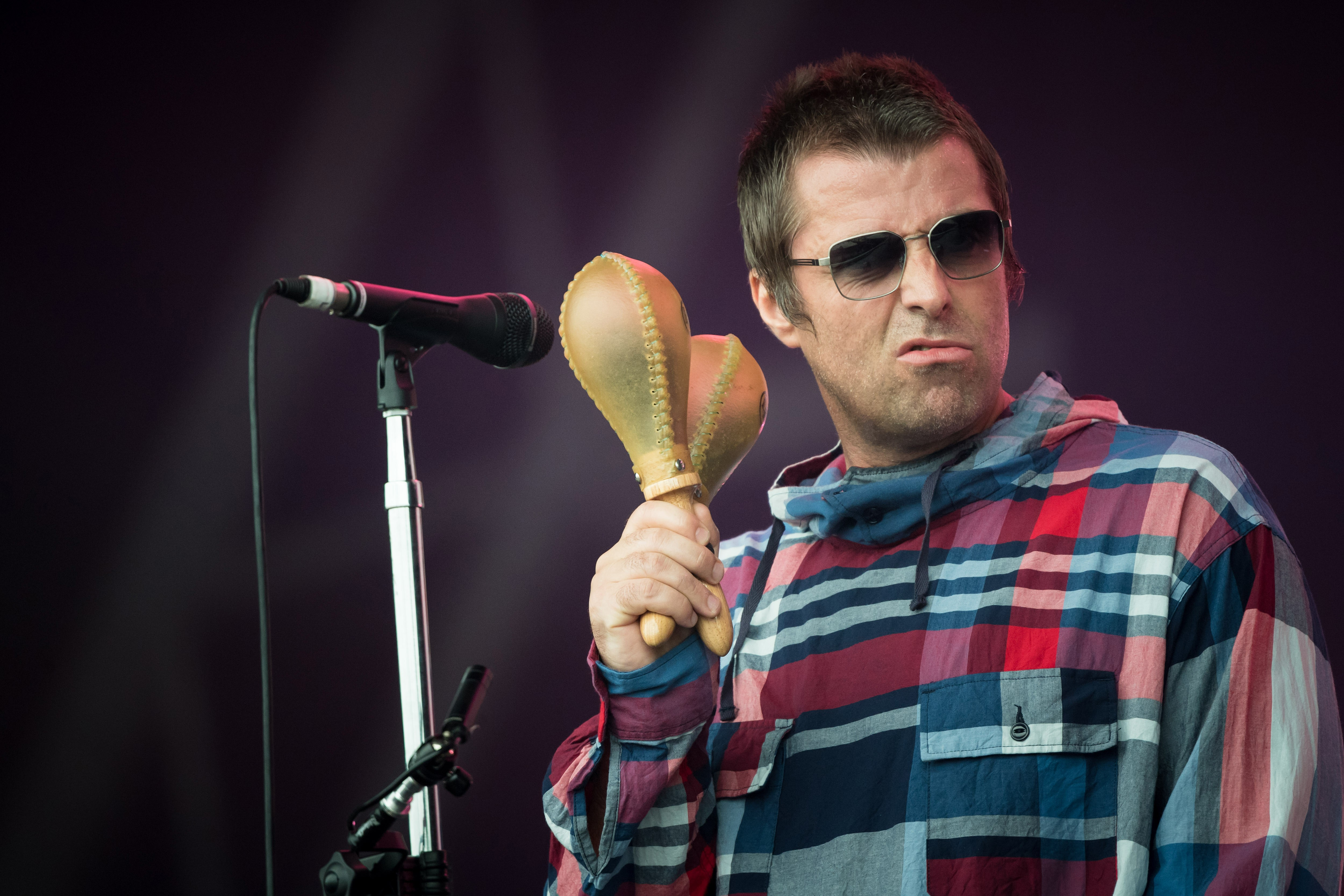 Glastonbury Festival 2019 - Day Four