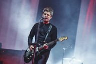 Stream Noel Gallagher's High Flying Birds' New <i>This Is the Place</i> EP