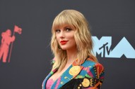 Taylor Swift's <i>Lover</i> Accounted for 27% of All U.S. Album Sales in Its First Week