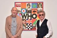 "The Who Detail New Album <i>Who</i>, Release ""Ball and Chain"""