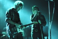 Watch The Strokes Bring Out Eddie Vedder to Perform 2 Songs at Ohana Fest