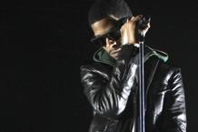 Kid Cudi In Concert - November 6, 2010