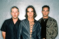 Creed Drummer Says Band May Reunite