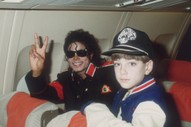 <i>Leaving Neverland</i> Wins Emmy Award for Best Doc or Nonfiction Special [Update]