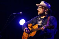 "Watch Wilco Cover Daniel Johnston's ""True Love Will Find You In The End"""