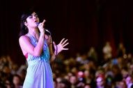 "Bat For Lashes – ""Desert Man"""