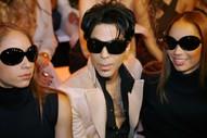 Stream Prince's Rare <i>Versace Experience</i> Cassette