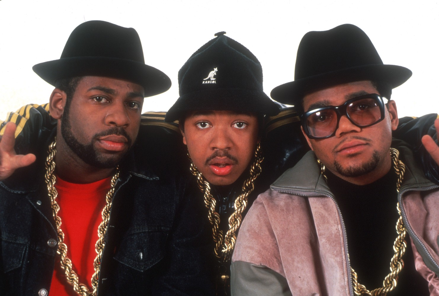 Image result for Run-D.M.C.