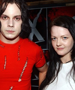 The White Stripes Release Surprise Live Album of Final Concert