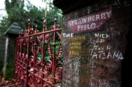 "The Beatles' Inspiration for ""Strawberry Fields Forever"" Opens as Liverpool Tourist Attraction"