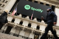 Streaming Now Accounts for 80 Percent of the Music Industry's Overall Revenue