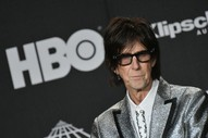 Ric Ocasek's Cause of Death Was Heart Disease