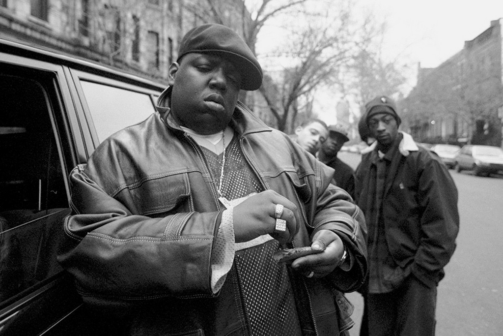 The Notorious B.I.G.'s 'Ready To Die' Gets 25th Anniversary Box Set