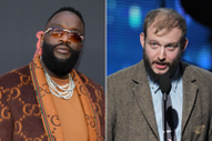 Rick Ross Thought Justin Vernon Was Some Random Hippie