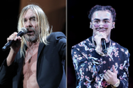 "Please Enjoy Iggy Pop's Thoughts on Lil Pump's ""Gucci Gang"""