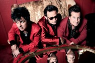 """Billie Joe Armstrong on New Green Day Album's Lack of Donald Trump Songs: He """"Gives Me Diarrhea"""""""