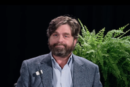 Watch the Trailer for Zach Galifianakis' <i>Between Two Ferns: The Movie</i>