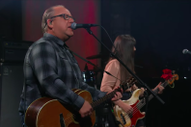 "Watch Pixies Play ""Catfish Kate"" on <i>Colbert</i>"