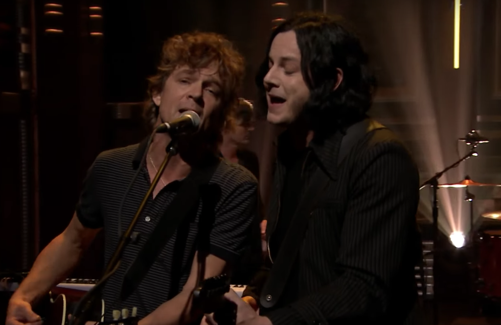 Watch the Raconteurs' Perfomance and Interview on 'Jimmy Fallon'