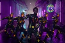 Lil Nas X Panini Video Watch