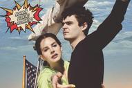 Lana Del Rey's <i>Norman Fucking Rockwell!</i> Isn't Afraid to Go Where Other Pop Stars Won't