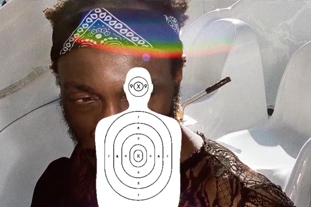 """Hear JPEGMAFIA's New Single """"Beta Male Strategies"""""""
