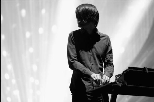 Jonny Greenwood Radiohead BBC Proms