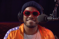 "Watch Anderson .Paak Cover Lil Nas X's ""Old Town Road"" for BBC Radio 1"