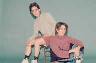 "Tegan and Sara – ""Hey, I'm Just Like You"""