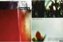 Nine Inch Nails The Fragile