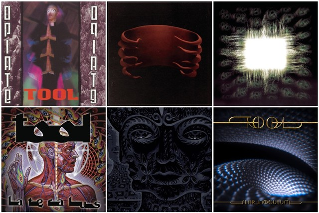 Tool Albums: Which One Is the Best? | SPIN