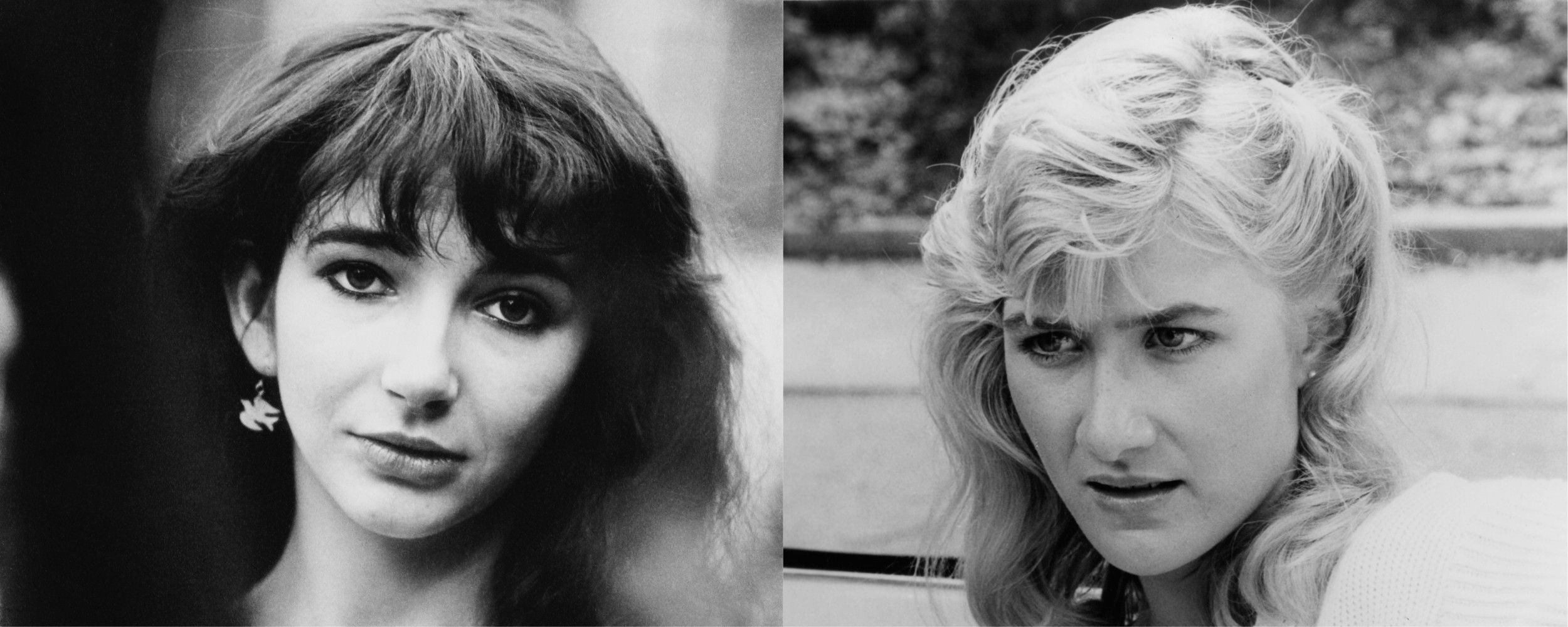 Kate Bush and Laura Dern in Conversation: Our 1994 Feature