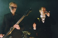 Bauhaus Announce Reunion Show