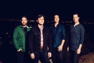 """Jimmy Eat World Announce New Album and Tour, Release Single """"All the Way (Stay)"""""""