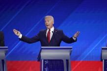 Joe Biden's Worst Debate Moments
