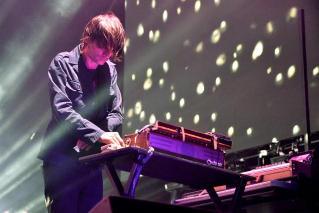 Radiohead's Jonny Greenwood Launches Octatonic Classical Label