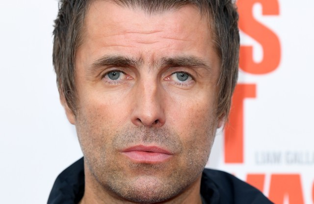 Liam Gallagher Says That Family Is The Most Important Thing in The World