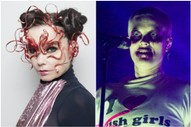 Björk, Fever Ray, and The Knife Release Remixes of Each Other's Songs