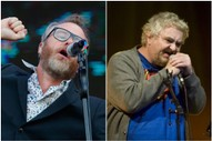"Watch The National Pay Tribute to Daniel Johnston With ""Devil Town"" Cover"