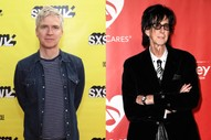 Nada Surf's Matthew Caws Has a Sweet Story About Working With Ric Ocasek