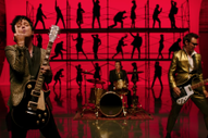 "Watch Green Day's Electrifying New Video for ""Father of All…"""