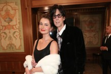 Paulina Porizkova has released a family statement after Ric Ocasek's death