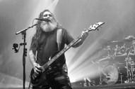 Slayer Release Gory <i>The Repentless Killology</i> Film Trailer
