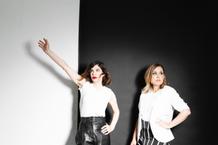 Sleater-Kinney Pick New Drummer Angie Boylan