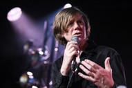 "Thurston Moore Releases Cover of New Order's ""Leave Me Alone"""