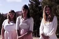"""Video: Vivian Girls – """"Sludge"""""""