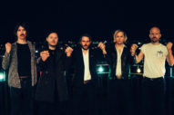 Refused Share Primavera Sound Set From Their 2012 Comeback Tour