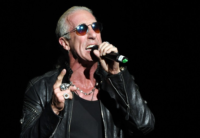 """Twisted Sister Condemns Fox News' Use of """"We're Not Gonna Take It"""""""